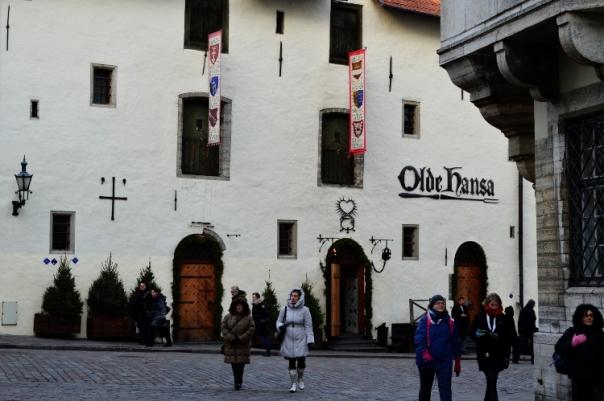 2women+2cats: Tallinn, Estonia