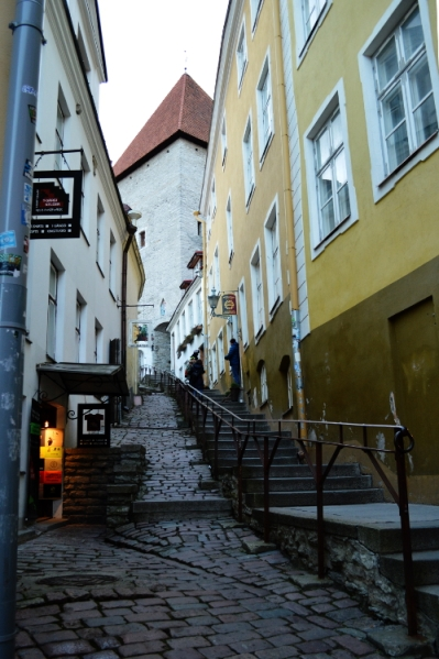 2women+2cats: Tallinn, Estonia