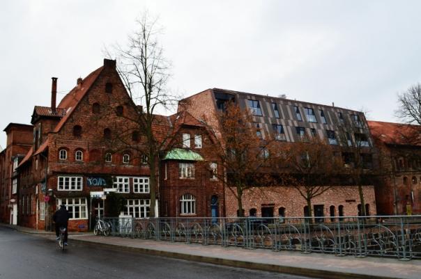 Saltstr. Lüneburg