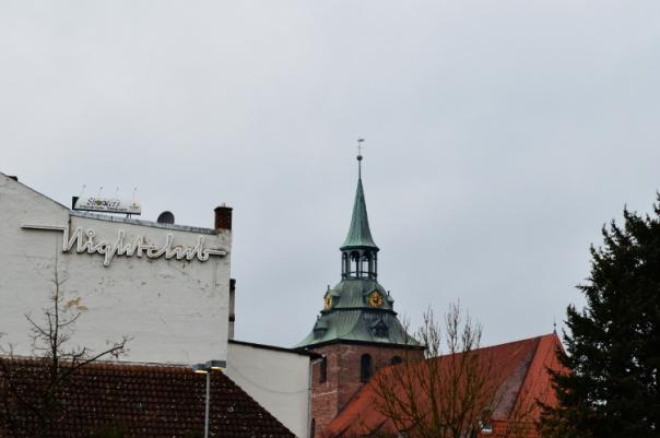 Michaeliskirche, Lüneburg