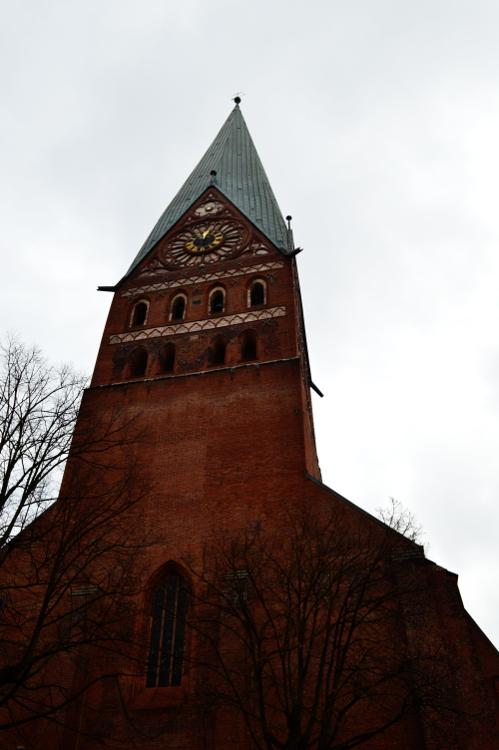 St. Johanniskirche, Lüneburg