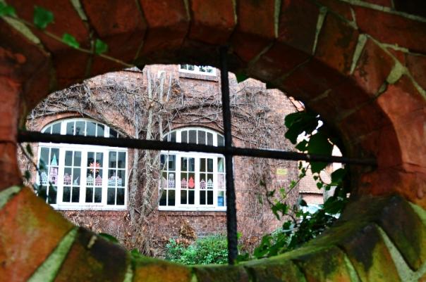 Papenstr. Lüneburg