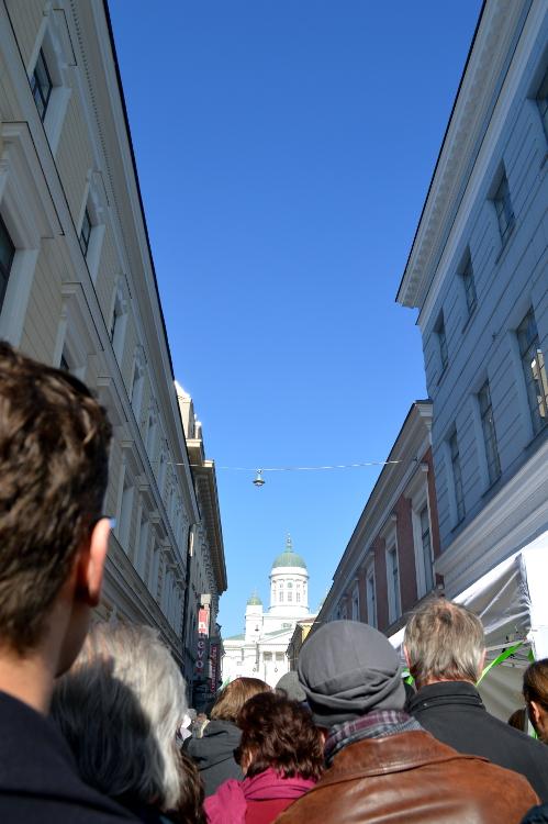 Streat Helsinki
