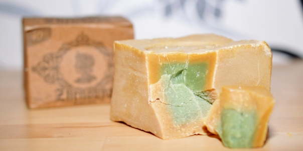 2women2cats: Natural soaps - Aleppo soap