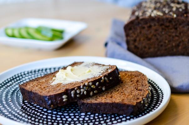 Saaristolaisleipä - A traditional Finnish Bread